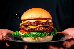 5 Best Burgers